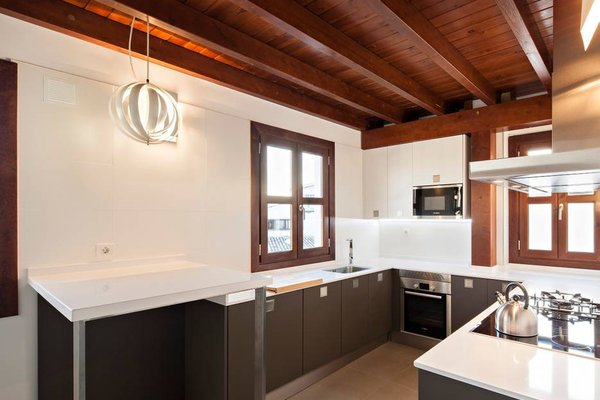 Smart Suites Albaicin - фото 11