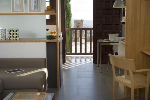 Smart Suites Albaicin - фото 13