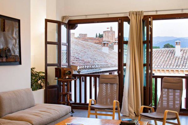 Smart Suites Albaicin - фото 4