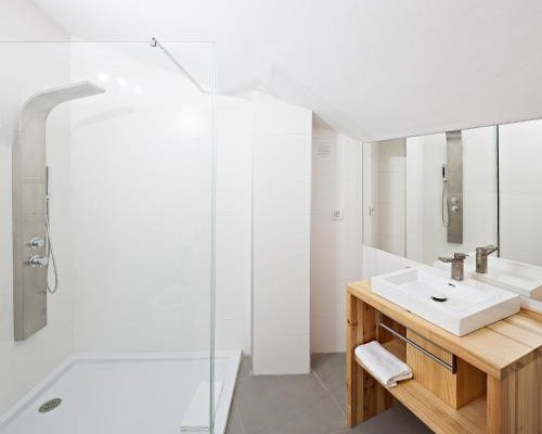 Smart Suites Albaicin - фото 8