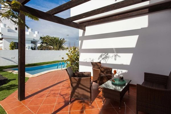 Villas Oliva by Vacanzy Collection - фото 17