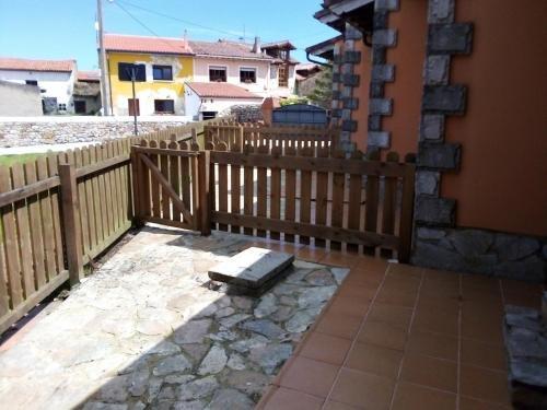 Las Cabanas de Pimiango - фото 17