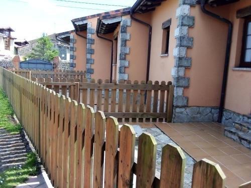 Las Cabanas de Pimiango - фото 18