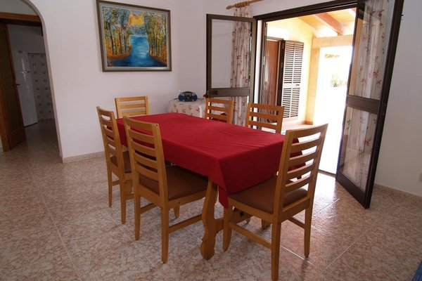Villa Sa Tanca - фото 3