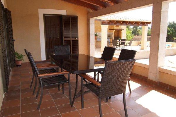 Villa Sa Tanca - фото 4