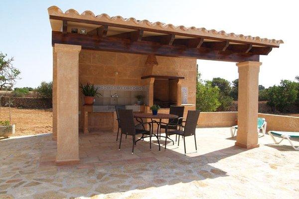 Villa Sa Tanca - фото 6