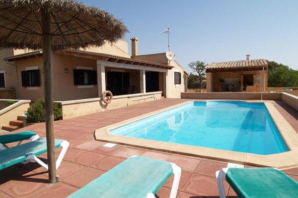 Villa Sa Tanca - фото 7