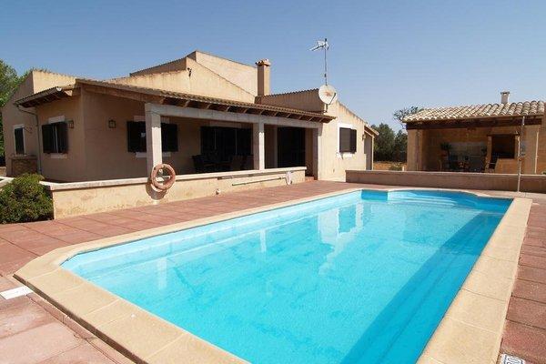 Villa Sa Tanca - фото 8