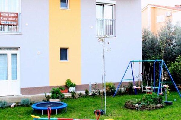 Apartment Kasteleti - фото 21