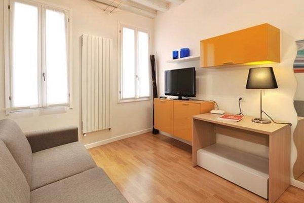 Faville - Castello Apartments - фото 1