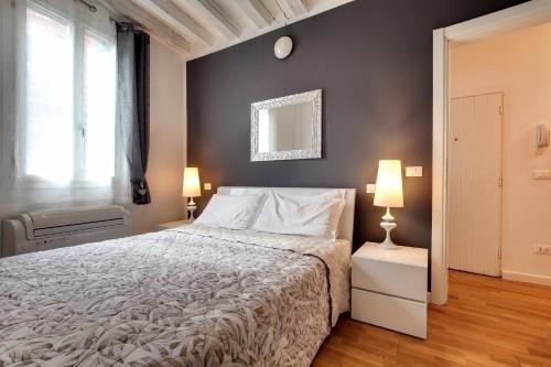 Faville - Castello Apartments - фото 10