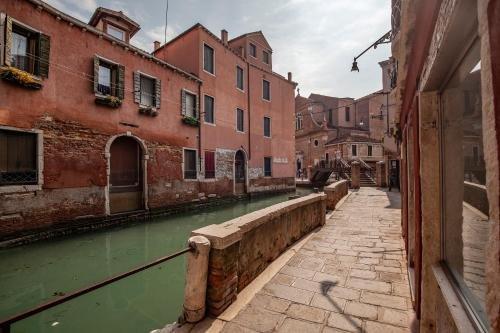 Faville - Castello Apartments - фото 12