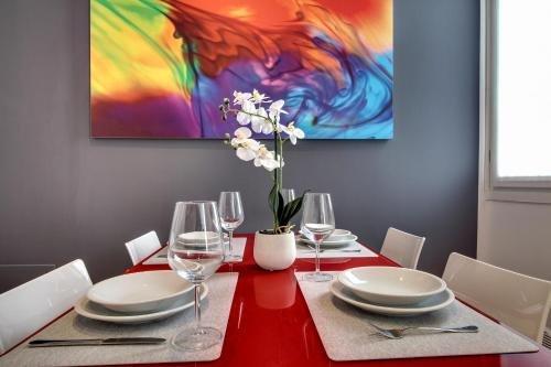 Faville - Castello Apartments - фото 13