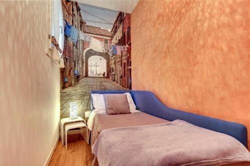 Faville - Castello Apartments - фото 14