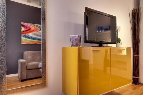 Faville - Castello Apartments - фото 18
