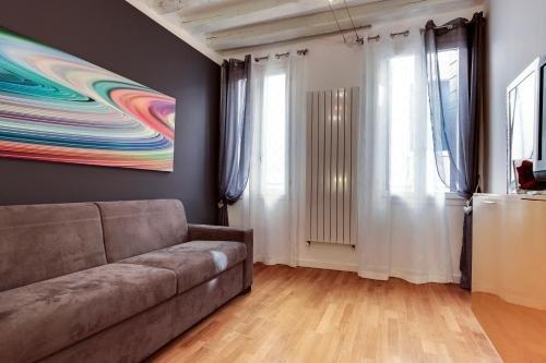Faville - Castello Apartments - фото 19
