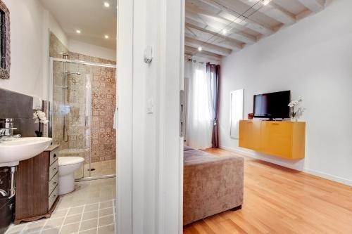 Faville - Castello Apartments - фото 20