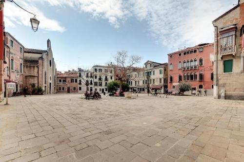 Faville - Castello Apartments - фото 21