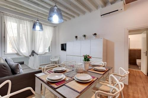 Faville - Castello Apartments - фото 22