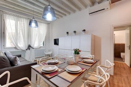 Faville - Castello Apartments - фото 23