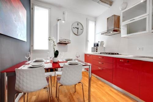 Faville - Castello Apartments - фото 4