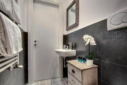Faville - Castello Apartments - фото 5