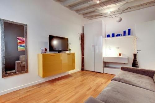 Faville - Castello Apartments - фото 7