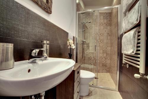 Faville - Castello Apartments - фото 8