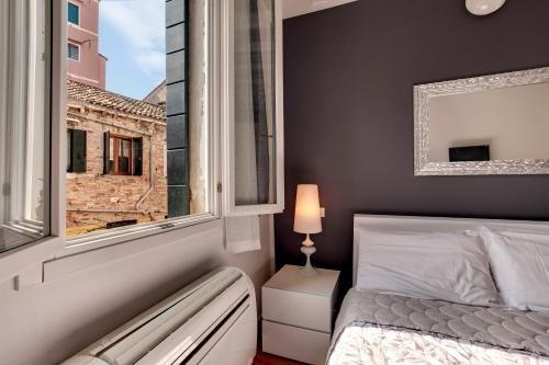 Faville - Castello Apartments - фото 9