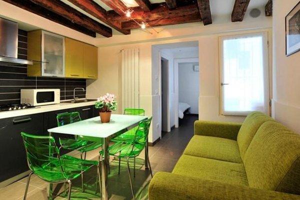 Santa Croce Apartments - Faville - фото 29