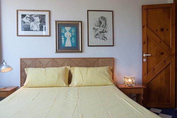 Гостиница «Pegea», Мариттима