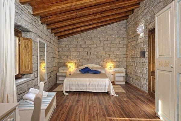 Hotel Antica Posada - фото 11