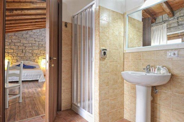 Hotel Antica Posada - фото 13