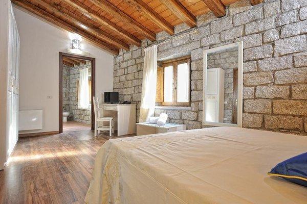 Hotel Antica Posada - фото 3