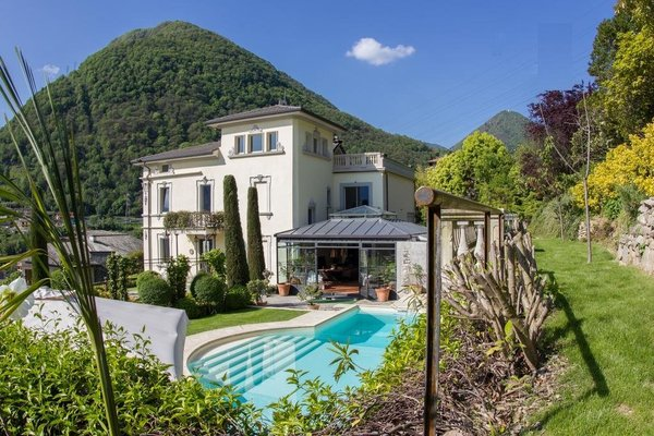 Villa Concetta - фото 9