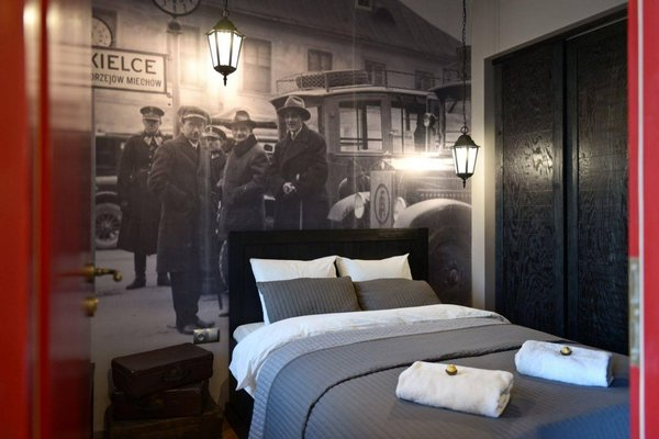 La Gioia Grey Stylish Apartments - фото 1