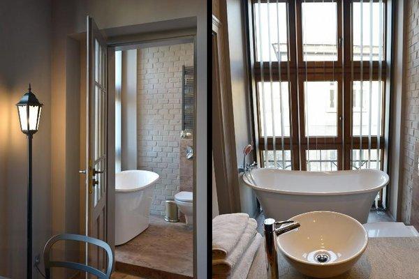 La Gioia Grey Stylish Apartments - фото 11