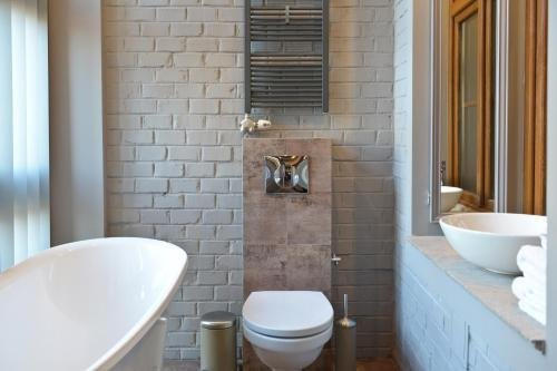 La Gioia Grey Stylish Apartments - фото 13