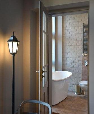 La Gioia Grey Stylish Apartments - фото 14