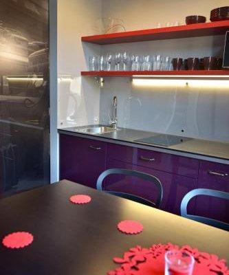La Gioia Grey Stylish Apartments - фото 15