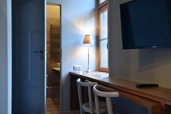 La Gioia Grey Stylish Apartments - фото 17