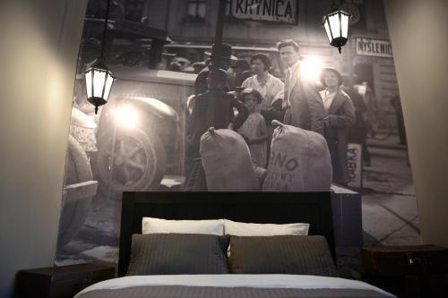 La Gioia Grey Stylish Apartments - фото 19