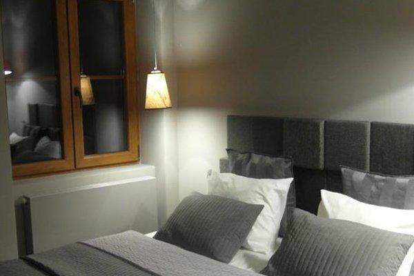 La Gioia Grey Stylish Apartments - фото 2