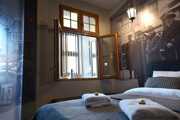 La Gioia Grey Stylish Apartments - фото 3