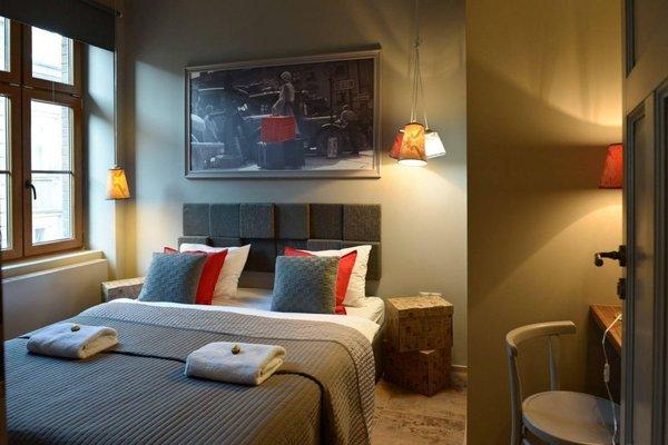 La Gioia Grey Stylish Apartments - фото 4