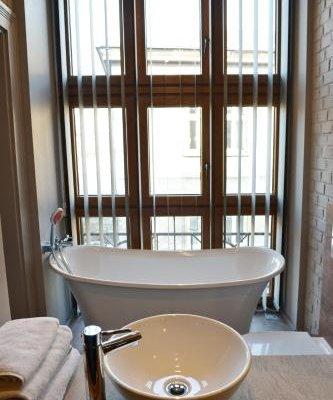 La Gioia Grey Stylish Apartments - фото 5