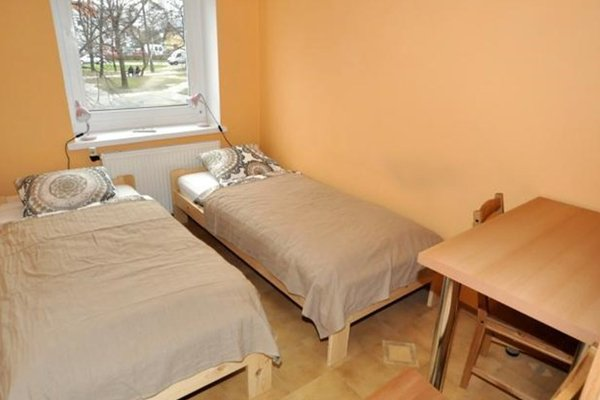 Апартаменты «Noclegi P7», Дзержонюв