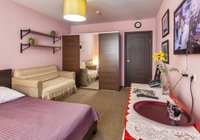 Отзывы Mini-Hotel Dolphin Planet