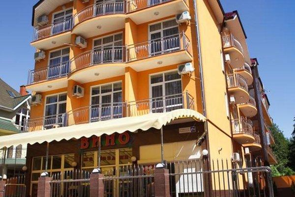 Kameliya Hotel - фото 17