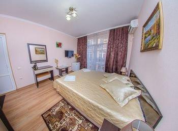 Kameliya Hotel - фото 3